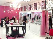 virgin hair store salon