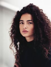 model of week chiara scelsi