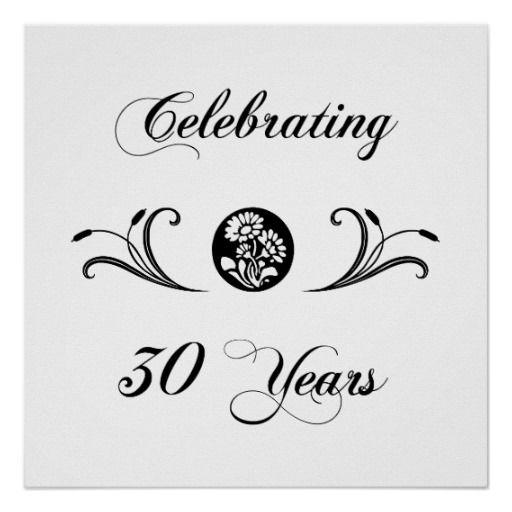 20 Year Wedding Anniversary Symbol