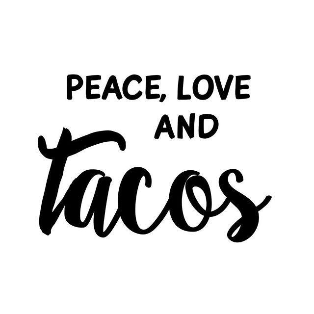 Happy #nationaltacoday Eat lots of tacos! • • @baileyybean