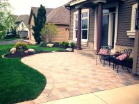 Landscaping Ideas For Front Yard Sitting Area | The Garden ...