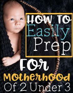 Babies also how to easily prep for motherhood of under rh za pinterest