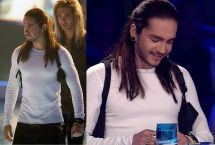 Tom Kaulitz Mi Hombre Toms
