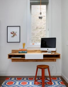George residence interior office also work space pinterest rh
