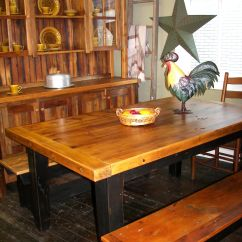 Country Primitive Sofa Tables Sectional Sofas New York City Barn Wood Farm Table Hutch And Benches