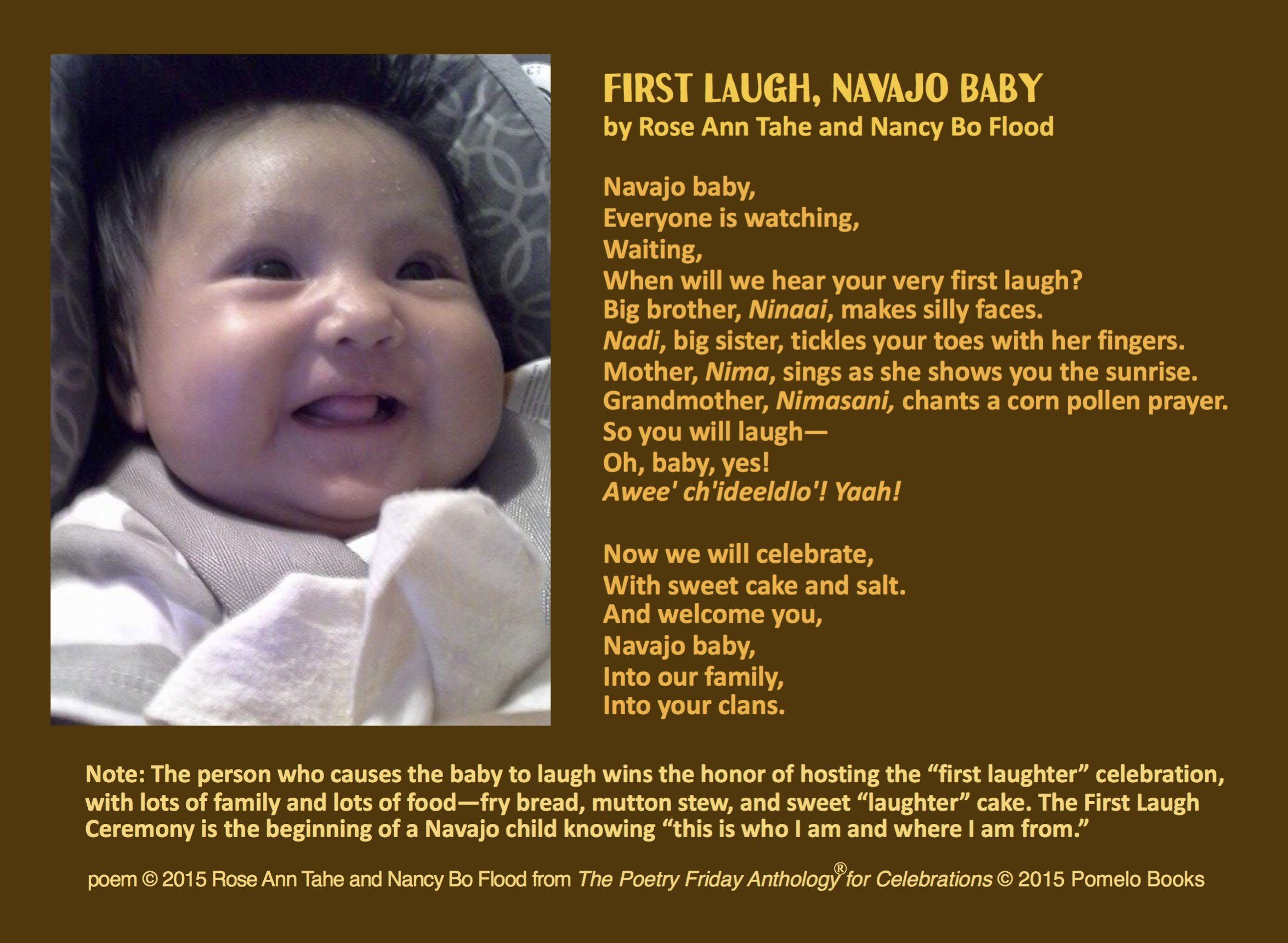 When Babies Start Laugh