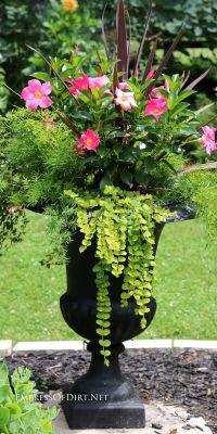 21 Gorgeous Flower Planter Ideas | Flower planters ...