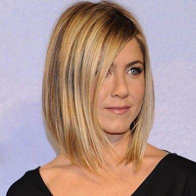 Bob Hairstyles This Season's Coolest Celeb Cut Bobs Jennifer