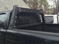 Pin by Dark Threat Fabrication LLC on DTF Headache Racks