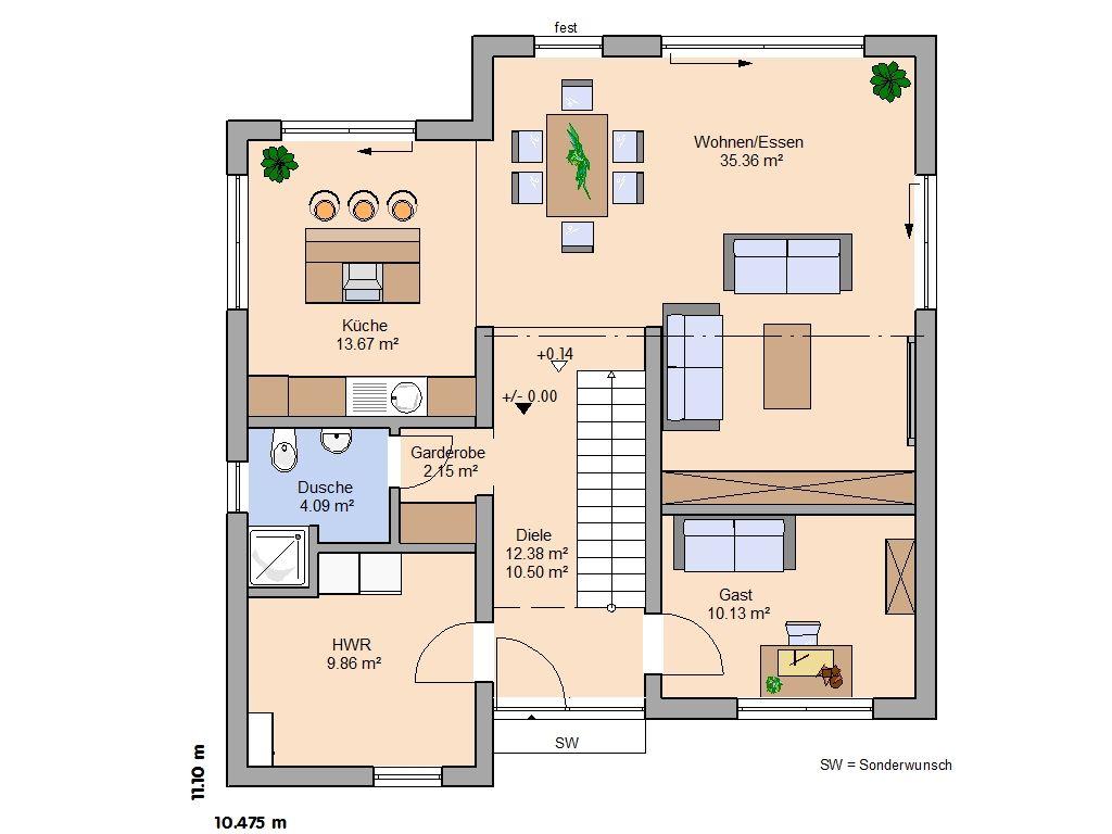 Sims 3 Modern Interior Design