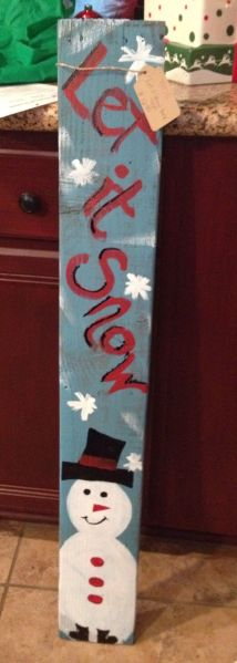 Pallet Sign Vintage Dragonfly Sell
