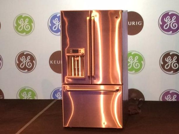 GE Refrigerator JPGjpg 613460 Furniture Decor
