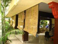 Outdoor Fresh Bamboo Shades | Shade | Pinterest | Patio ...