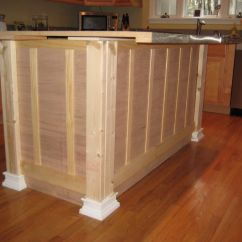 How To Build A Kitchen Island With Cabinets Old For Sale Update Midway Could Start From Scratch