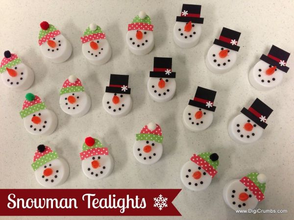 Easy Christmas Crafts to Sell