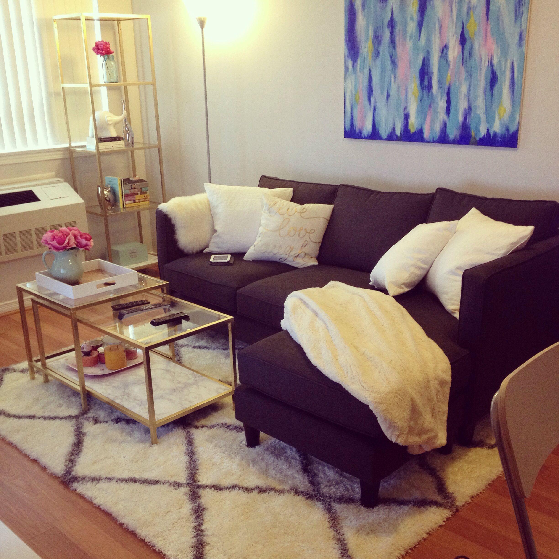 Urban Barn Living Room Ideas