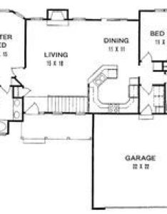 Traditional style house plan beds baths sq ft also rh pinterest