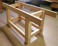 Shop Project: A good workbench is one of the most ...