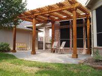 Inexpensive+Patio+Ideas | ... & Patio Wooden Cheap Patio ...
