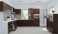 L Shaped Kitchen Designs Ideas for Your Beloved Home ...