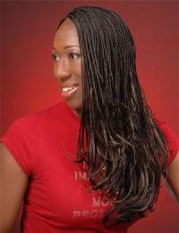 african pony braiding hair   Micro Pony Braids   hair care ...