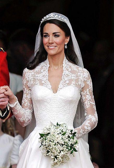 Hochzeitskleid Pinteres