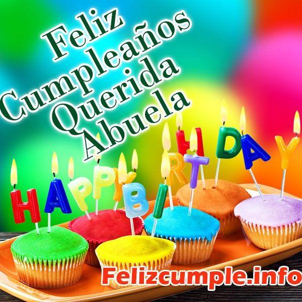 Birthday Sobrina Querida Happy