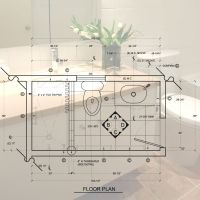 8 x 7 bathroom layout ideas | ideas | Pinterest | Bathroom ...