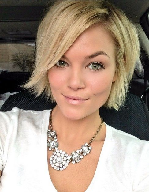 20 Trendy Short Hairstyles Spring And Summer Haircut Bobs My