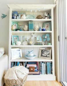 Bright beach vintage style home also decor styles and rh pinterest