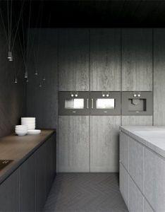 Dark interior palettes and luxury design are an inspiring combination also styles daring interiors wood pinterest rh
