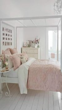 ~ sweet pastel bedroom ~
