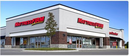 Find The Mattress Firm Location Nearest You Or Just Come
