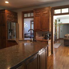 Gold Kitchen Faucet Daisy Decor Silestone Quartz Copper Mist Countertops | Welcome To My ...