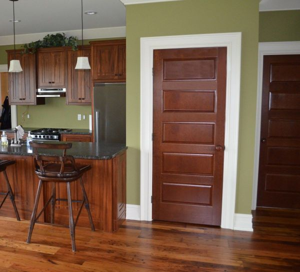Cherry Wood Paint Colors With Floors