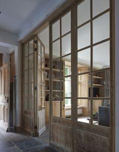 modern glass wall interior design ideas also rh za pinterest