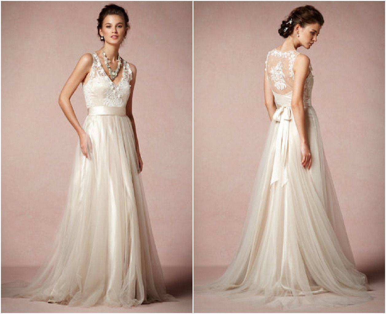 Lace Wedding Dresses, Lace