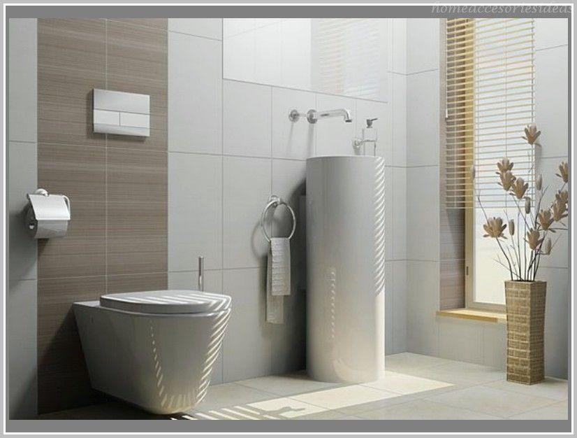 Badezimmer Fliesen Braun Creme  Ideen rund ums Haus  Pinterest  Badezimmer fliesen Fliesen