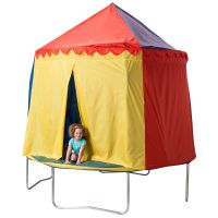 Trampoline Tent Cover - Bing images