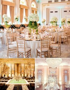 stunning luxury indoor reception decoration ideas you don   want to miss also rh pinterest