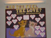 Healthy Relationships .... Deff. gunna be my Feb. bulletin ...