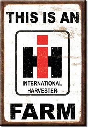 LiveLaughFarm Case IH International By 4EverFarmersDaughter Home