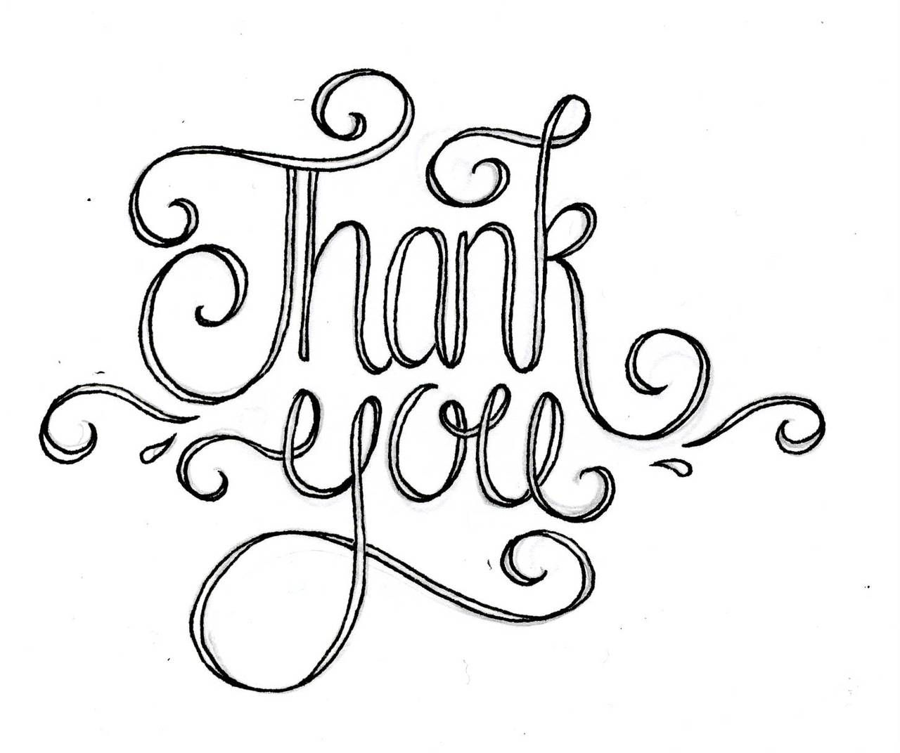 Thank You To All of My Followers and Contributors