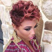 trend-setting hair style ideas