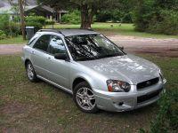 2005 Subaru Impreza 2.5 RS Wagon   Subaru impreza, Subaru ...