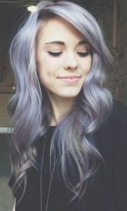 """ silver violet metallic - brand"