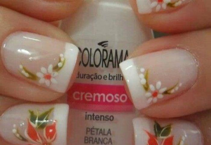 Uñas Decoradas Maquillaje Pinterest Manicure Creative Nails