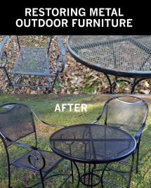 Years Bought Cute Patio Furniture