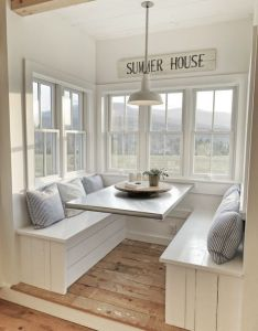 few posts back  shared tour of my parents vermont farmhouse it continues home design decorhome decor ideasvideo also rh pinterest
