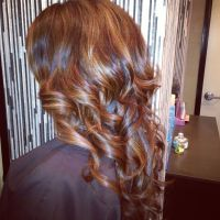 Flamboyage fun with Davines hair color | tintes ...